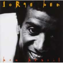 Jorge Ben Jor (aka Jorge Ben): Ben Brasil, CD