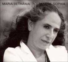 Maria Bethânia: Mar De Sophia, CD