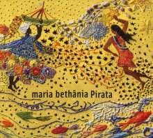 Maria Bethânia: Pirata, CD