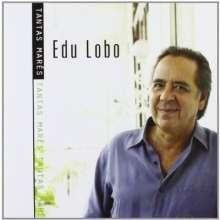 Edu Lobo: Tantas Mares, CD