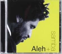 Aleh: Aleh + Samba, CD