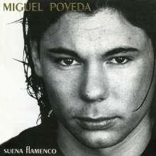 Miguel Poveda: Suena Flamenco, CD