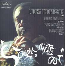 Lucky Thompson (1924-2005): Soul's Nite Out, CD