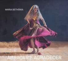 Maria Bethânia: Abracar E Agradecer, 2 CDs