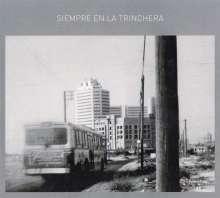 Juan Cuacci & Marcelo Mercadante: Siempre En La Trinchera, CD