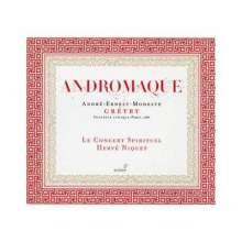 Andre Modeste Gretry (1741-1813): Andromaque, 2 CDs