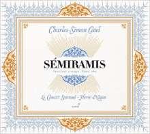 Charles-Simon Catel (1773-1830): Semiramis, 2 CDs