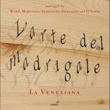 L'Arte del Madrigale (1586-1616), 9 CDs