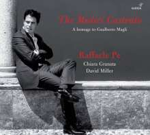 Raffaele Pe - The Medici Castrato, CD