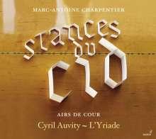 Marc-Antoine Charpentier (1643-1704): Stances du Cid - Airs de Cour, CD