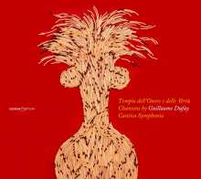 Guillaume Dufay (1400-1474): Chansons, CD