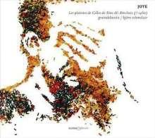 "Gilles Binchois (1400-1460): Chansons ""Joye"", CD"