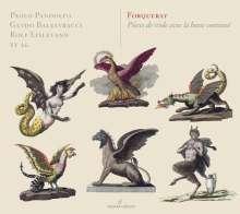 Antoine Forqueray (1671-1745): Pieces de Viole mit Bc (Gesamtaufnahme), 2 CDs