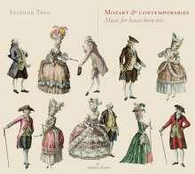 Stadler Trio - Mozart & Contemporaries, CD