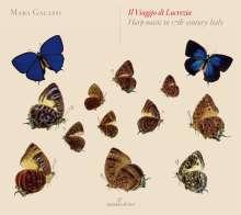 Mara Galassi - Il Viaggio di Lucrezia, CD