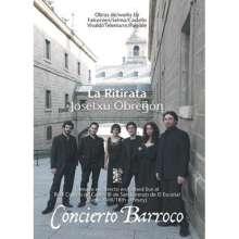 La Ritirata - Concierto Barroco, DVD