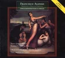 Francisco Alonso (1887-1948): Romanzen & Duos de Zarzuela, CD