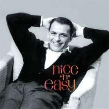 Frank Sinatra (1915-1998): Nice'n'Easy, CD