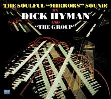 Dick Hyman (geb. 1927): The Soulful Mirrors Sound!, CD