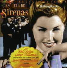 Xavier Cugat (1900-1990): Filmmusik: Bathing Beauty (Escuela De Sirenas), CD