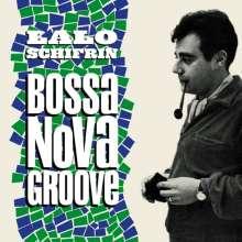Lalo Schifrin (geb. 1932): Bossa Nova Groove, CD