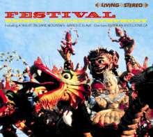Fritz Reiner - Festival, CD