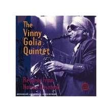 Vinny Golia (geb. 1946): Regards From Norma Desmond, CD