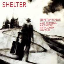 Sebastian Noelle: Shelter, CD