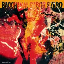 Gabor Szabo (1936-1982): Bacchanal (remastered) (180g), LP