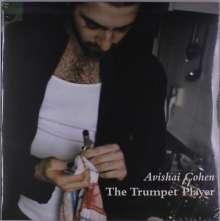 Avishai Cohen (Trumpet) (geb. 1978): The Trumpet Player, 2 LPs