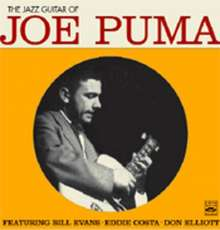 Joe Puma (1927-2000): The Jazz Guitar Of Joe Puma, CD