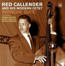 Red Callender (1916-1992): Swingin' Suite, CD