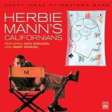 Herbie Mann (1930-2003): Great Ideas Of Western Mann, CD