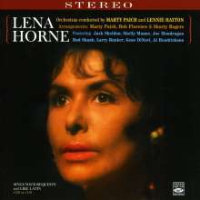 Lena Horne (1917-2010): Sings Your Requests & Like Latin, CD