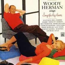 Woody Herman (1913-1987): Sings Songs For Hip Lovers, CD