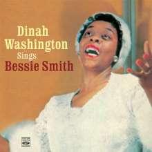 Dinah Washington (1924-1963): Sings Bessie Smith, CD