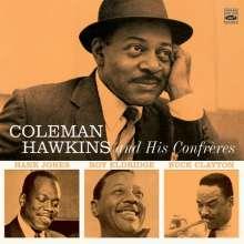 Coleman Hawkins (1904-1969): Coleman Hawkins And His Confreres, CD