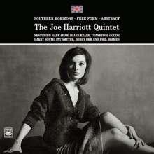Joe Harriott (1928-1973): Southern Horizons / Free Form / Abstract, 2 CDs