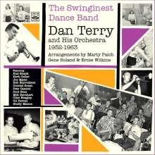 Dan Terry: The Swingiest Dance Band 1952 - 1963, CD