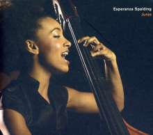 Esperanza Spalding (geb. 1984): Junjo, CD