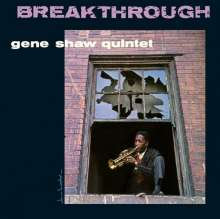 Gene Shaw (1926-1973): Breakthrough (remastered) (180g) (Limited Edition), LP