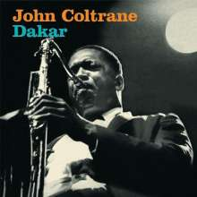 John Coltrane (1926-1967): Dakar (remastered) (180g) (Limited Edition) (mono & stereo), LP