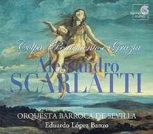Alessandro Scarlatti (1660-1725): Colpa,Pentimento e Grazia (Oratorium), 2 CDs