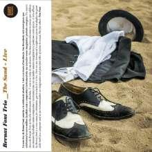 Bernat Font (geb. 1989): The Sand Live, CD