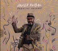 Javier Ruibal: Para¡sos Mejores, CD