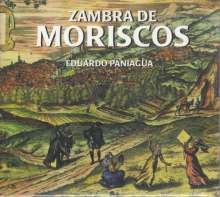 Zambra de Moriscos, CD