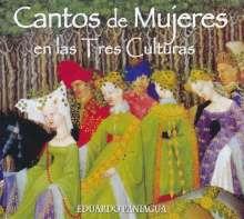 Alfonso el Sabio (1223-1284): Cantos de Mujeres, CD