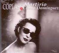 Martirio & Chano Dominguez: Las Coplas De Martirio & Chano Dominguez, 2 CDs