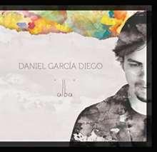 Daniel Garcia Diego: Alba, CD