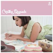 Cristina Quesada: You Are The One  (Limited Numbered Edition), LP
